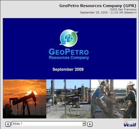 GPR-IPAA_webcast_Sept-29-2009
