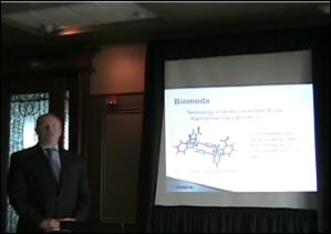 Biomoda Presentation